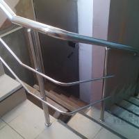Перила для лестницы.